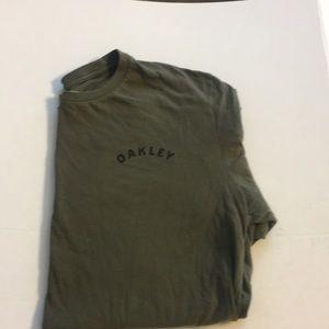 Oakley Men's Tshirt